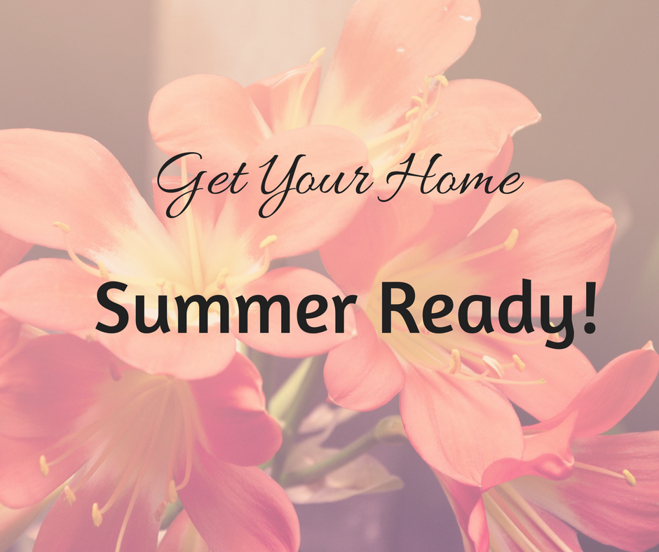 Get Your Home
